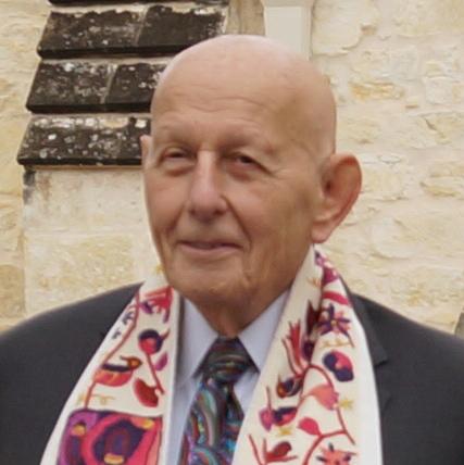 Rabbi Samuel M. Stahl