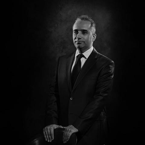 Mr. Mehmet Oguz